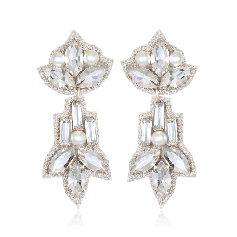 Vietri Small Drop Earrings - Suzanna Dai