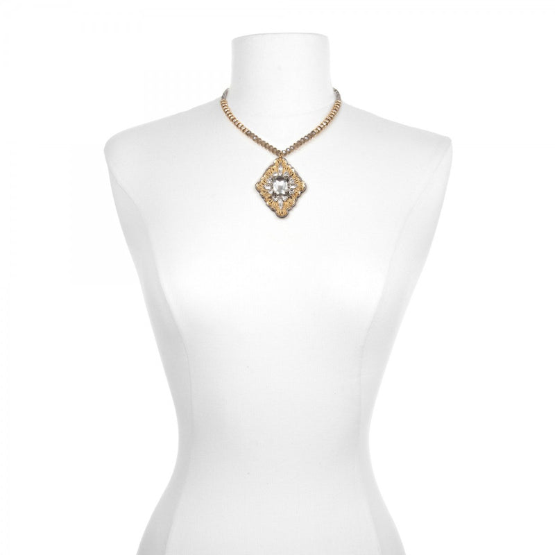 Vicenza Necklace - Suzanna Dai