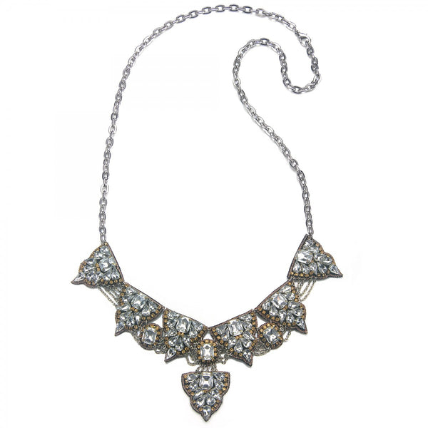Manhattan Necklace - Suzanna Dai