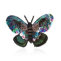 Butterfly Brooch - Suzanna Dai