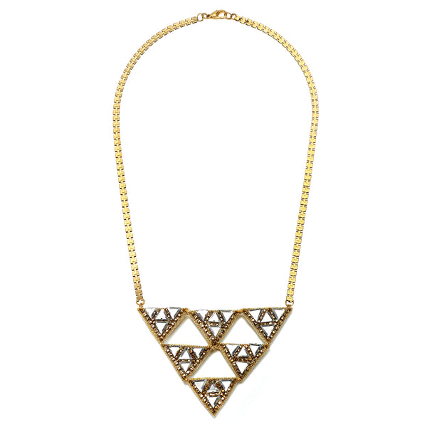 Tripoli Necklace - Sale - Suzanna Dai