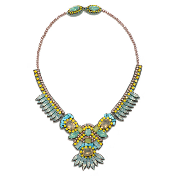 Victoria Necklace - Suzanna Dai