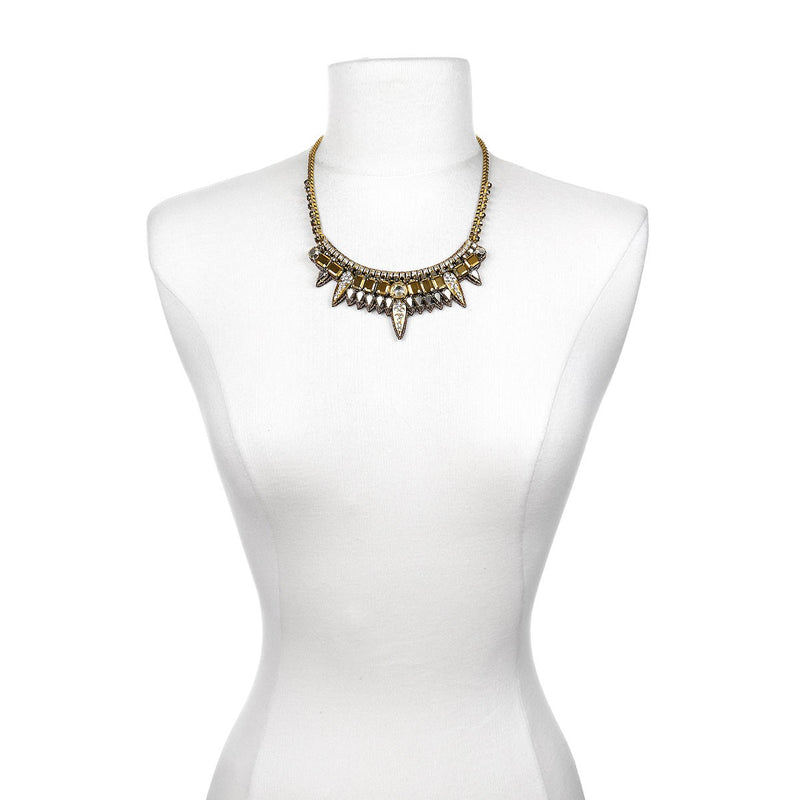 Torreon Necklace - Suzanna Dai