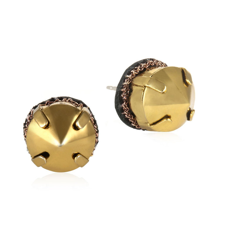Torreon Stud Earrings - Suzanna Dai