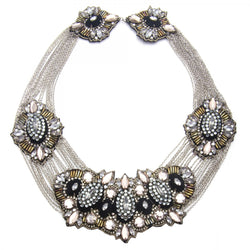 Windsor Necklace - Suzanna Dai
