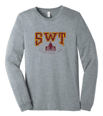 PRESALE- Longsleeve SWT Shirt *LIMITED TIME ONLY*