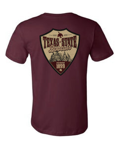 Texas State Shortsleeve