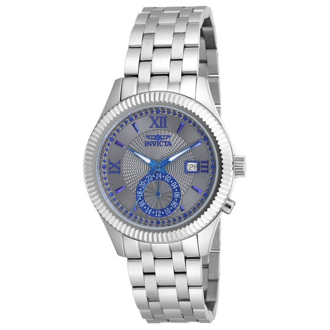 INVICTA Specialty Men 40mm stainless steel White dial 9232/1940 Quartz 18100
