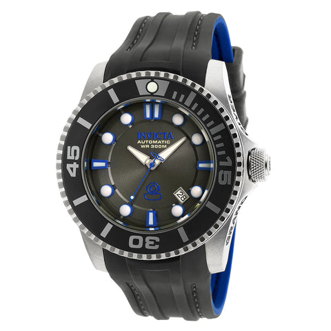 INVICTA Pro Diver Men 47mm stainless steel Charcoal dial NH35A Automatic 20200