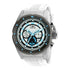 INVICTA Speedway Men 50mm Stainless Steel Gunmetal + Stainless Steel White dial VD53 Quartz 20310