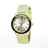INVICTA Angel Lady 38mm Stainless Steel Gold Silver dial PC21 Quartz 22535