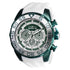 INVICTA Speedway Men 50mm Stainless Steel Green Silver+Green dial VD54 Quartz 26313