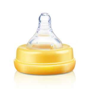 Manual Breast Feeding Pump