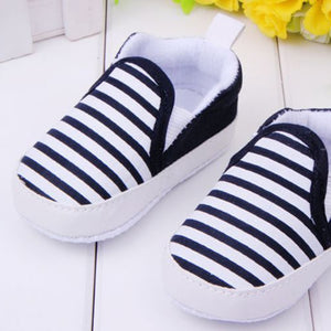 New born baby sneakers