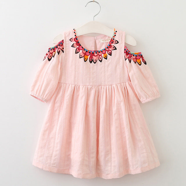 Casual Babygirl Dress