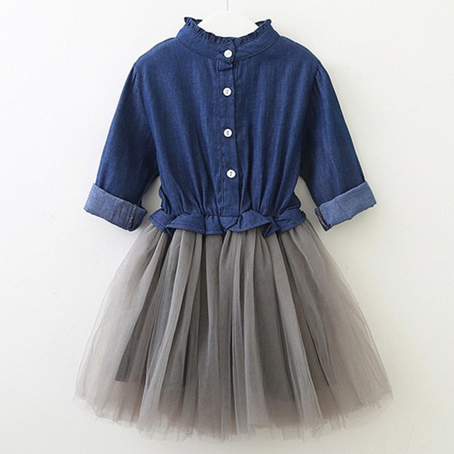 Stylish Babygirl Dress