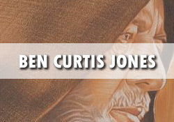 Ben Curtis Jones