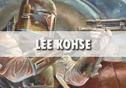 Lee Kohse