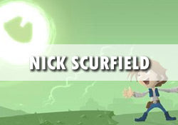 Nick Scurfield
