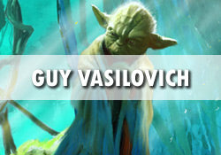 Guy Vasilovich
