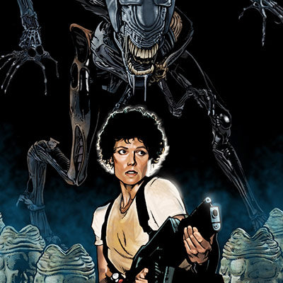 Aliens: Nemesis by Randy Martinez | Aliens