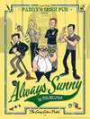 The Gang Gets a Poster by Ian Glaubinger | It's Always Sunny