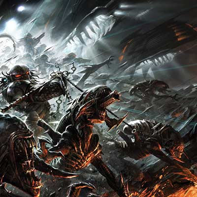 Three World War #1 by Raymond Swanland | AVP
