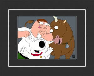 Photo Booth | Family Guy
