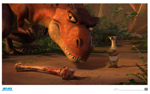 Legbone | Ice Age 3 Dawn of the Dinosaurs