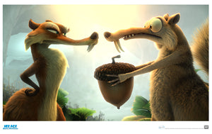 Trouble | Ice Age 3 Dawn of the Dinosaurs