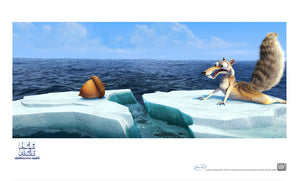 Out of Reach | Ice Age 4 Continental Drift