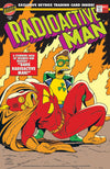 Radioactive Man Issue #412 | The Simpsons canvas
