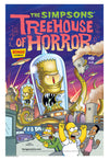 The Simpsons' Treehouse of Horror #19 | The Simpsons paper