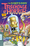 The Simpsons' Treehouse of Horror #19 | The Simpsons canvas