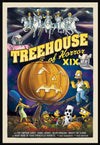 Treehouse of Horror XXV | The Simpsons