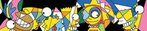 Pop Apart Simpsons | The Simpsons