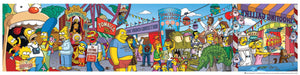 Day at Krustyland | The Simpsons