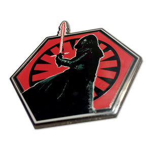 Dark Sides Kylo Collectible Pin