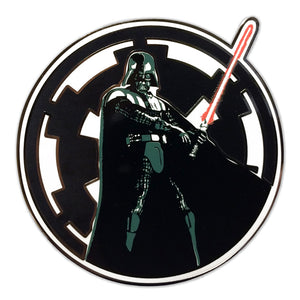 Dark Sides Vader Collectible Pin | Star Wars
