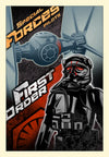 First Order by Mike Kungl | Star Wars