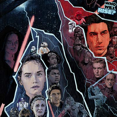Who Will RIse by J.J. Lendl | Star Wars thumb