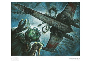 The Impossible by Craig Skaggs | Star Wars