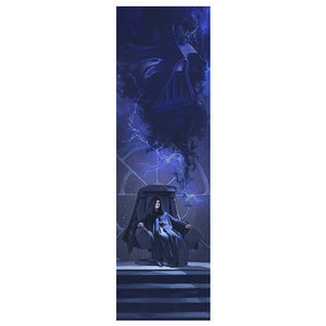 A Master of Evil by Brent Woodside | Star Wars product image