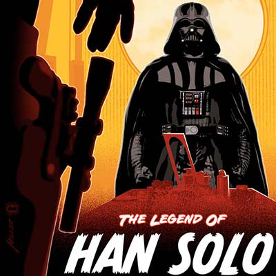 Legend of Han Solo