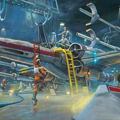 Rebel Starfighters by Bryan Snuffer | Star Wars
