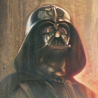 Timeless Series: Darth Vader by Jerry Vanderstelt | Star Wars