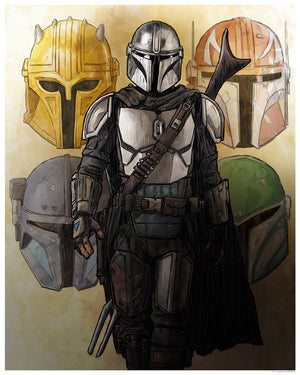 The Way of the Mandalore
