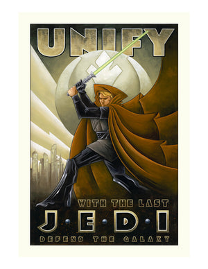 Unify by Mike Kungl | Star Wars