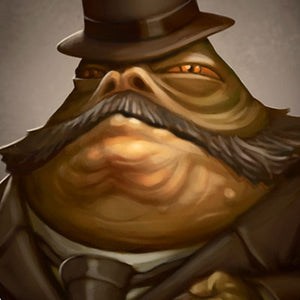 Kingpin by Greg Peltz | Star Wars