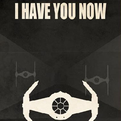 I Have You Now by Jason Christman | Star Wars